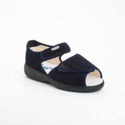 CHAUSSURES NEW FUN MARINE