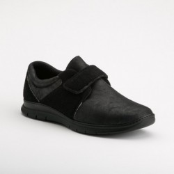 CHAUSSURES CITY-COOL  NOIR