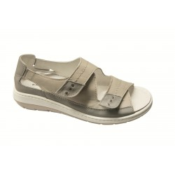 CHAUSSURES FEMME AD2228 GRIS