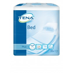 ALESE TENA BED PLUS 60X90 CM