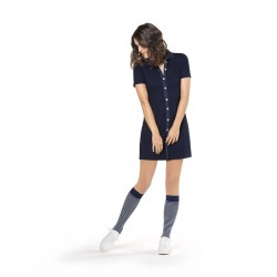 CHAUSSETTE FEMME - STYLES- OPAQUE