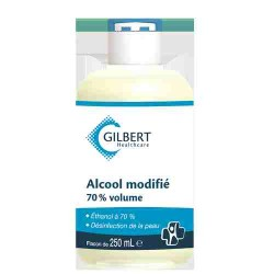 ALCOOL MODIFIE 70% 250 ML