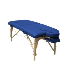 TABLE DE MASSAGE PLIANTE WOOD PLUS