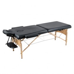 TABLE DE MASSAGE PLIANTE KINEBASIC