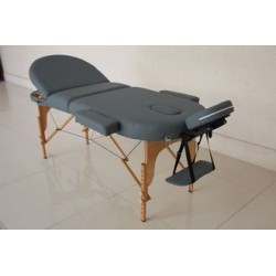 TABLE DE MASSAGE PLIANTE KINECONFORT