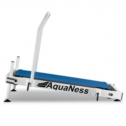 TAPIS DE COURSE D'AQUAGYM AQUANESS