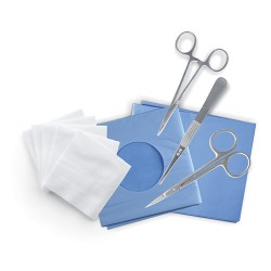 SET DE SUTURE N°1 MEDISTOCK