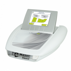 PRESSOTHERAPIE  i-PRESS - MAZET MEDICAL