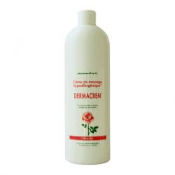 CREME DE MASSAGE NEUTRE DERMACREM 500 ML PHYTOMEDICA